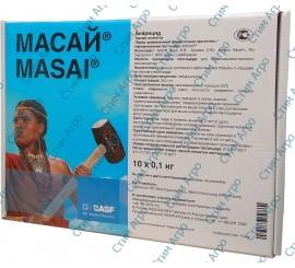 Масай, СП