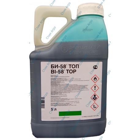 Инсектицид Би-58 Топ | описание препарата, нормы внесения, стоимость