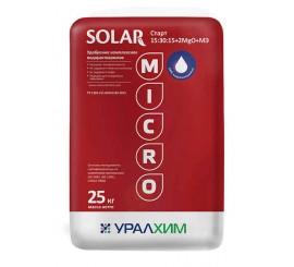 Solar СТАРТ - 15:30:15+2MgO