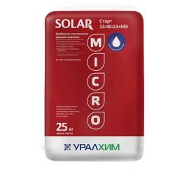 Solar СТАРТ - 13:40:13+MЭ