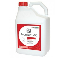 Гербицид Торнадо 500