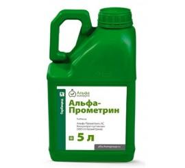 Гербицид Альфа-Прометрин