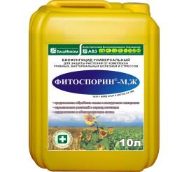Фитоспорин-М, Ж